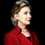 What Scares Me About President Hillary Clinton