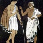 Philosophy Friday:  Telemachus
