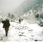 Winter Strike:  A Ranger Thanksgiving in Afghanistan