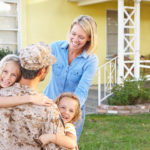 Parenting With PTSD:  A Veteran Looks At Father's Day