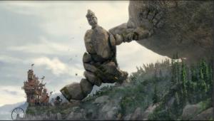stone giant