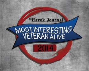 most interesting veteran