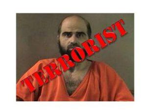 Nidal Hasan terrorist