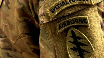 Special Forces Combat Deaths In Africa Will Continue Until…