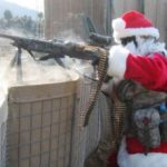 Santa's Security Detail
