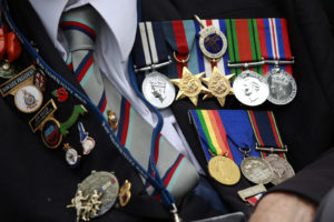 Military Medals
