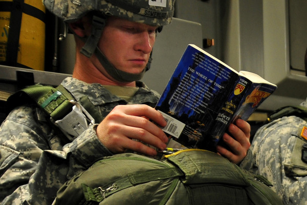 20 Great Books: A Reading List For Future Warrior-Scholars ...