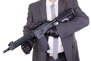 suit and rifle dpc