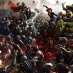 Avengers:  Age of Ultron–A Misfire