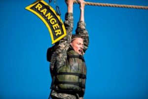 female ranger school