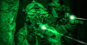 operators night vision