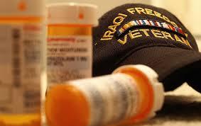PTSD pills