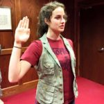 First Female Combat Engineer Enlists, First Female Infantryman Next?