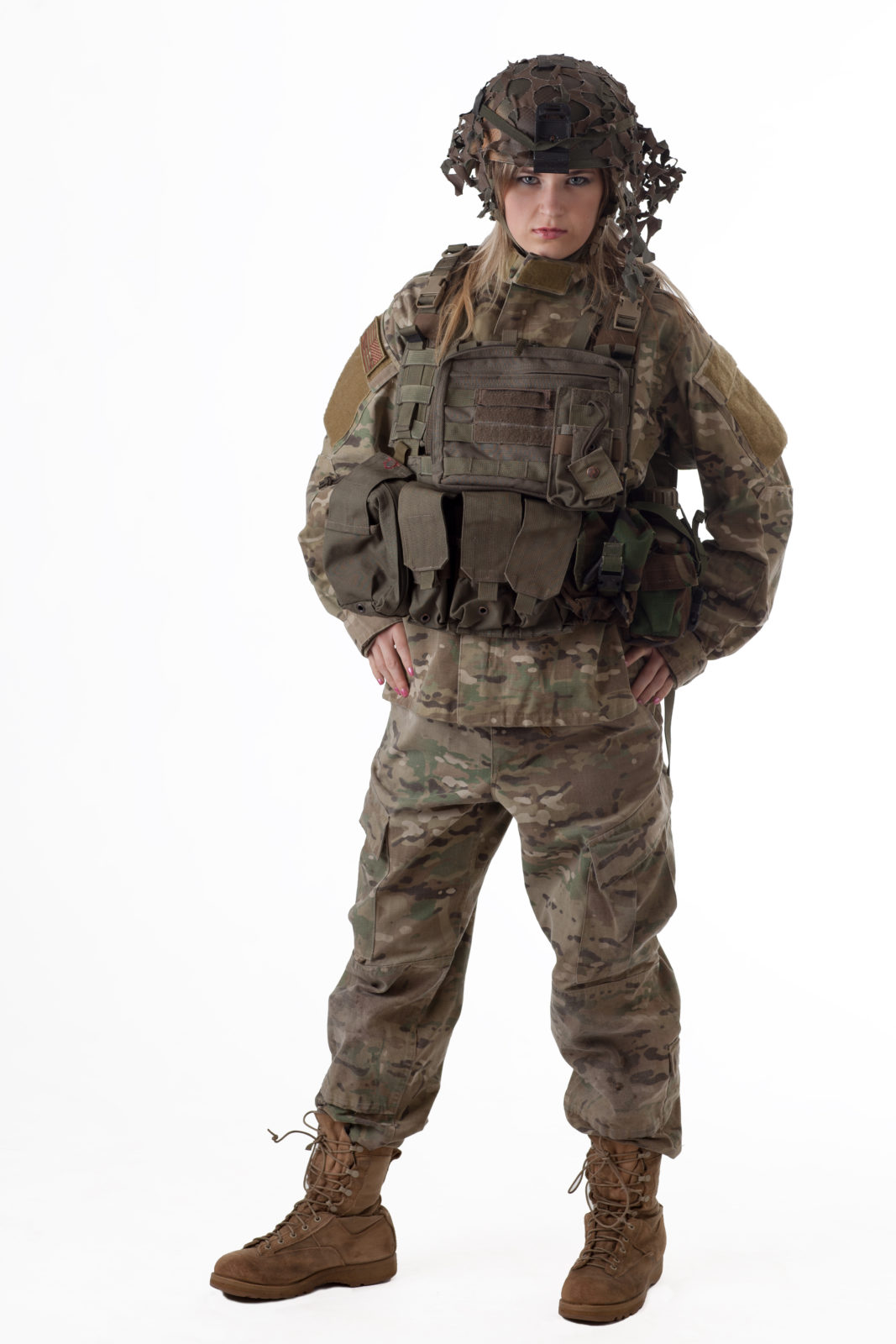 a discussion on women in the military One of the first women to become an infantry marine is facing a discharge after having a relationship with a subordinate for some soldiers, new, tougher army fitness test a jarring wake-up call.