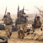 Entrepreneurship: The Purest Form of Unconventional Warfare