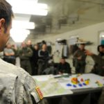 Special Forces: Market Research, When Lives Are On The Line