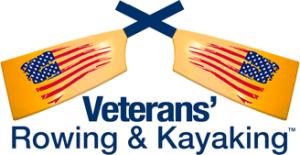 veterans rowing and kayaking