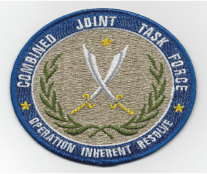 OIR real patch