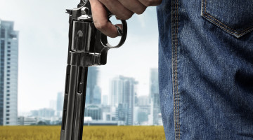Gun Control And The City