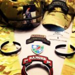 """Rangers And """"The Bracelet"""""""