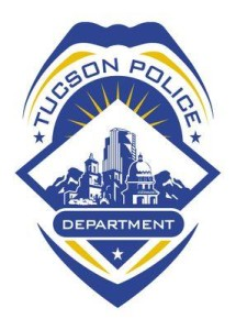 tucson PD badge