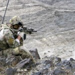 Special Forces, Entrepreneurship and Personal Accountability
