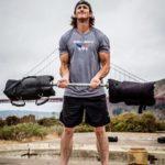 Mobell Muscle: Lift Heavy. Travel Light!