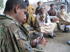 Groberg afghans
