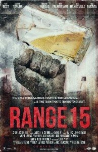 Ranger Up Range 15 movie