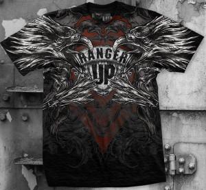 Ranger Up tshirt