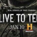 "From Rangers to SEALS, ""Live To Tell"" is The Best Docu-Series on Television"
