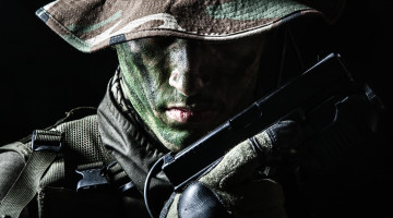 "The Difference Between ""Special Operations"" and ""Special Forces"""