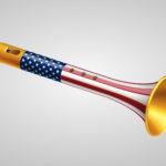 Sound the Trumpet:  America's Political Battlefield