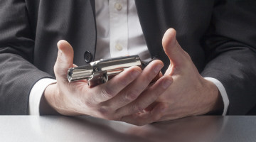 Blaming The Tool: Good Intentions, Bad Ideas When It Comes To Gun Control