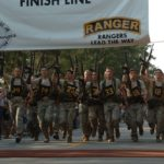 """Best Ranger"" Mentality: Push It To The limit"