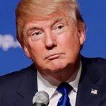 3-Up, 3-Down: Donald Trump