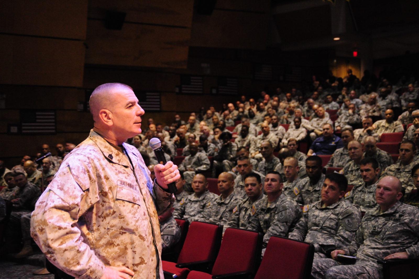 United States Marine Corps School of Infantry - Wikipedia