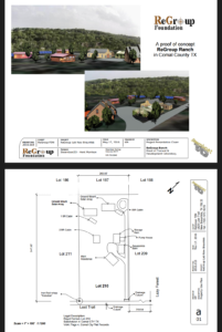 Design for New Braunfels Lab scheduling for June 30 ribbon cutting!