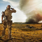 "Scorched Earth:  General Stanley McChrystal's Views On Gun Control Don't Make Him A ""Traitor"" To Our Veteran Community"