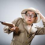 """This Anti-Gun Clown Claimed That Firing An AR-15 On A Firing Range Gave Him """"Temporary PTSD"""""""
