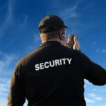 The Soft Landing, Part I:  Landing A Security Gig