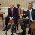 Top 12 Tips Obama Shared with Trump: Turning Over the Keys to the Oval Office