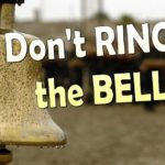 """Don't Ring The Bell:""  A Senior SEAL's Wisdom"
