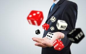 gamble-dice