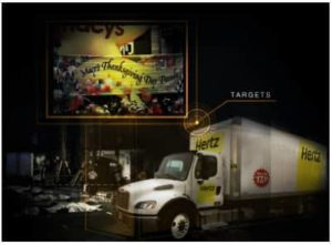 Recent ISIL social media post. Note the billboard.