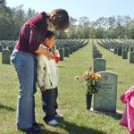 Trigger Warning: Raw Words from a Gold Star Sibling's Heart: But, My Soldier was a Hero Too