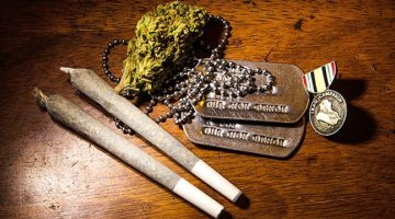Medicinal Marijuana Use by Veterans and Law Enforcement