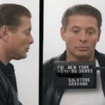 "Living with a Mobster: A Rookie FBI Agent Passes the Time with Sammy ""The Bull"" Gravano"