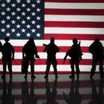 "As A Veteran, I Am A ""Minority"""