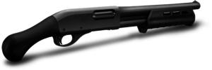 Remington Tac 14: The Shotgun, That Isn't • The Havok Journal